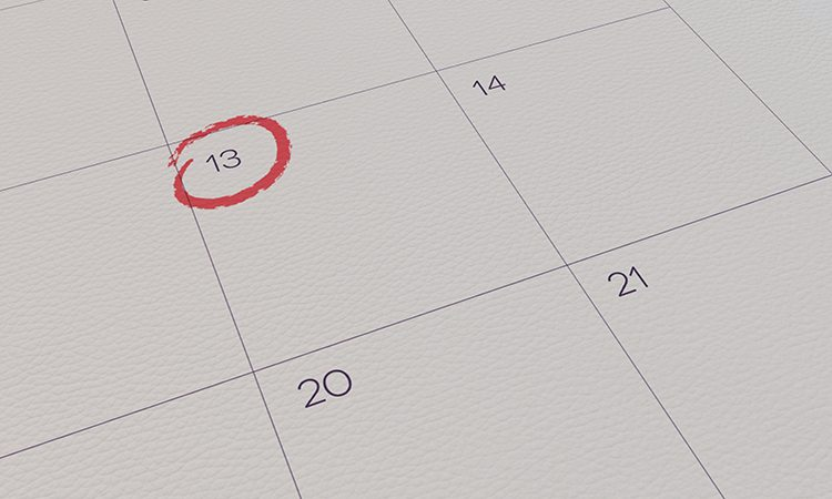 Don't miss the meaningful use deadline happening on March 13