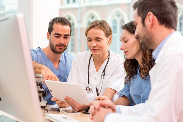 Multidisciplinary practice have increased in popularity over the last few years, there has been an emerging (and troubling) trend.