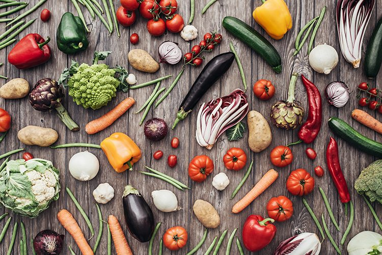 The month of March has been designated National Nutrition Month by the Academy of Nutrition and Dietetics.