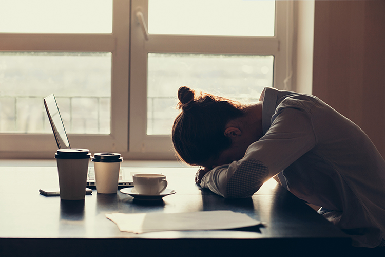 treating adrenal fatigue can greatly benefit your chiropractic patients
