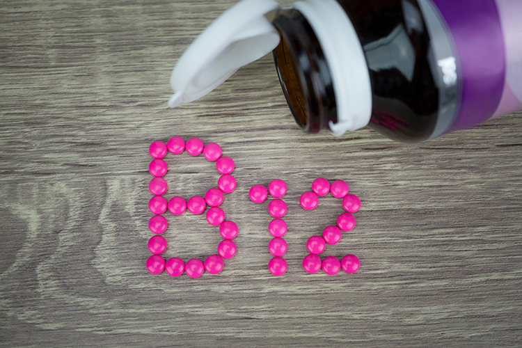 Are you patients missing out on full b12 absorption?