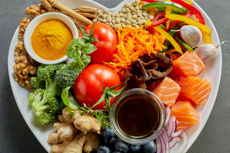 Learn antioxidants benefits so you can educate your patients