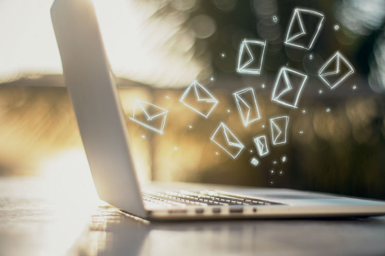 Good email newsletters can help boost your practice
