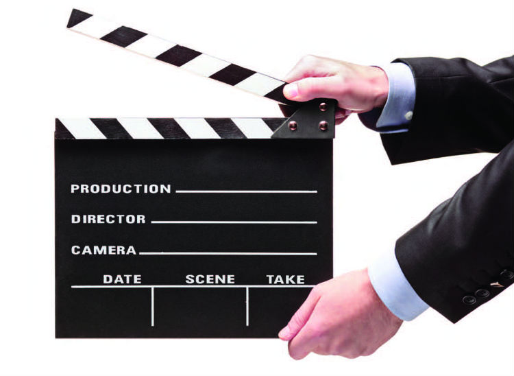 A chiropractic practice is not the same as a Hollywood movie set. Yet your chiropractic practice staff provide a show for your patients, don't they?