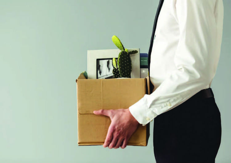 Here are some things to keep in mind when faced with firing an employee