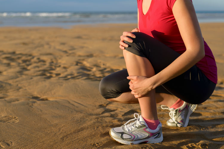 A recent study found that medial tibial stress syndrome (MTSS) can sideline a new runner for 70 days or more.
