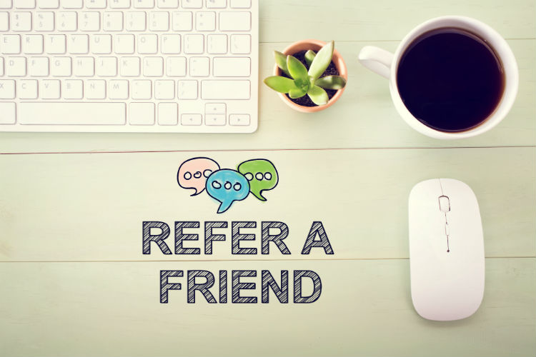 It's no secret that the best way to gain a new patient is via referral marketing from a center of influence or current practice member.