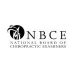 NBCE logo