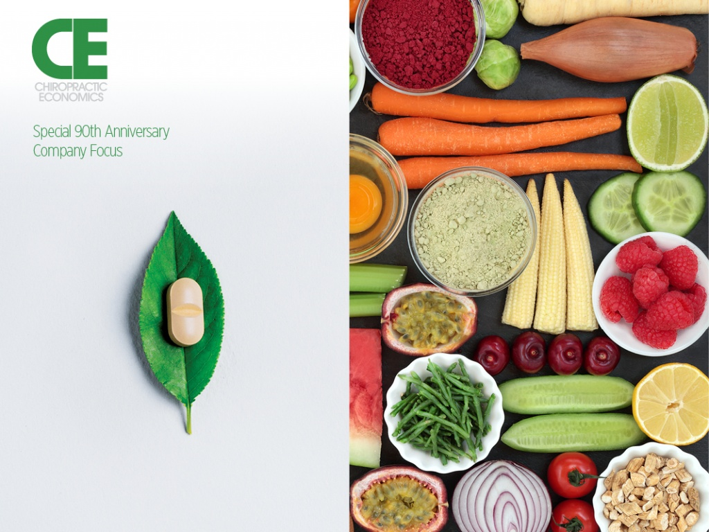 Some chiropractors advocate for a whole-foods nutrition approach while others complement whole-food intake with supplementation of macro- and micronutrients. Neither approach is right or wrong, just different.