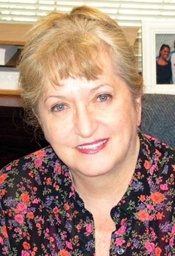 Dr. Ruth Sandefur