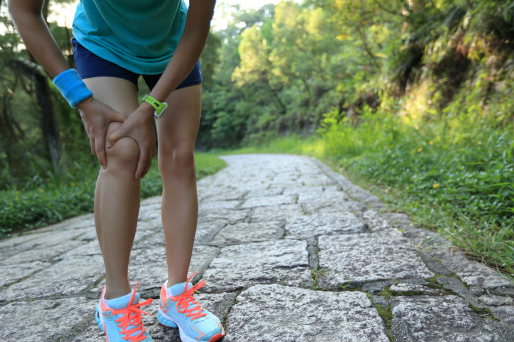 Barometric Pressure and Joint Pain