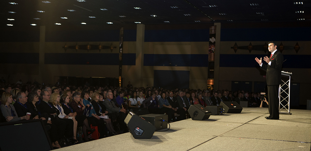 chiro success convention