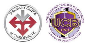 05.14.14_Universidad_Central_and_Sherman_College_Logos