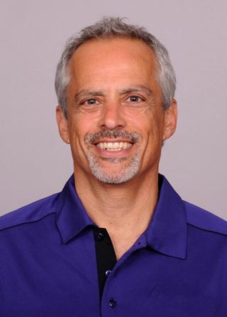 Alan Sokoloff, DC