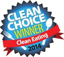 CleanChoiceAwardsLogo2014_winner