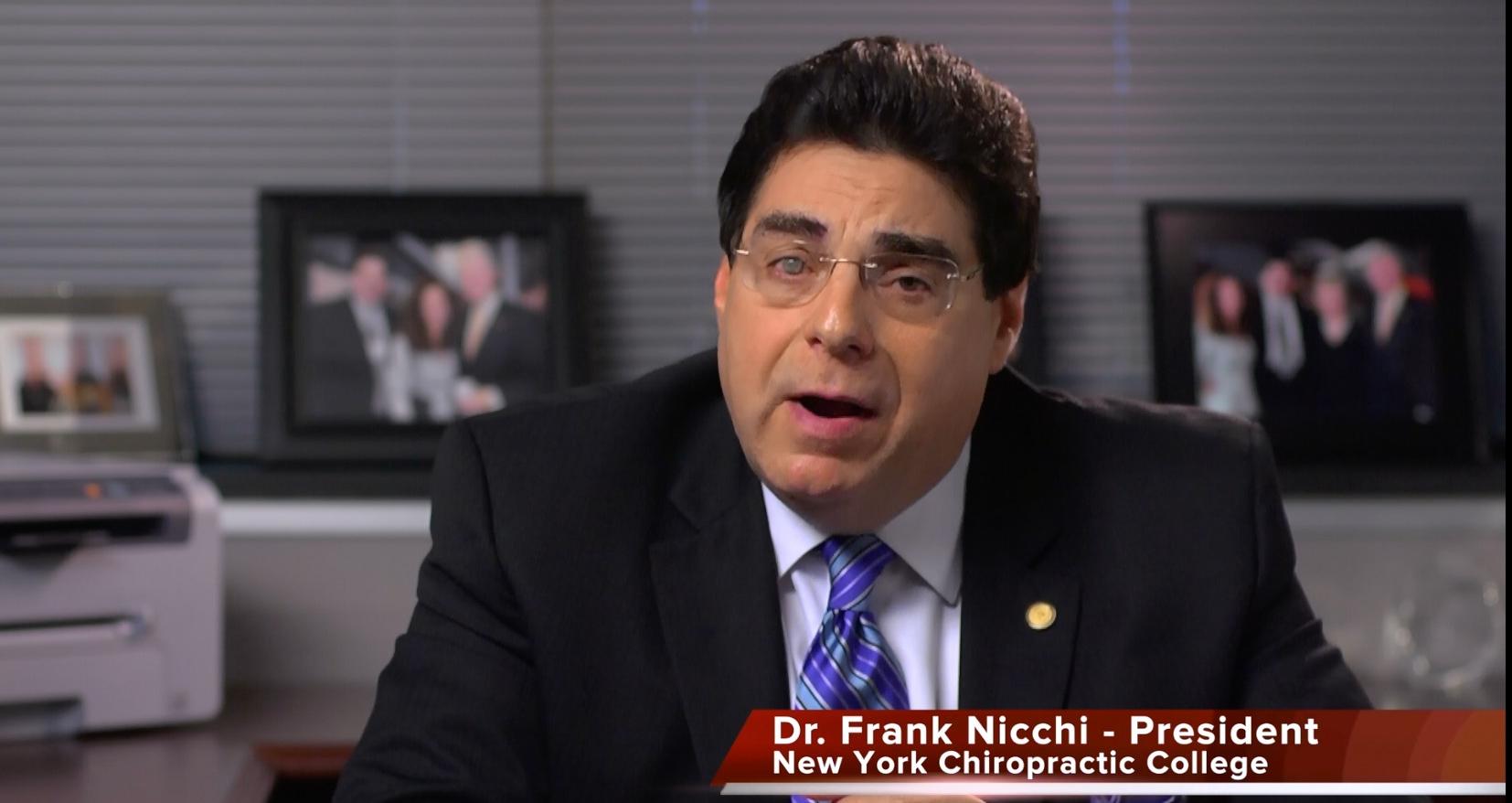 Dr._Frank_Nicchi_-_President_Frame_Grab_pe