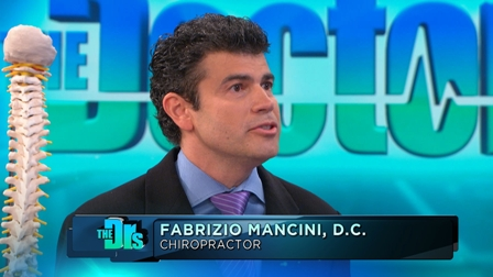 Dr__Mancini_on_The_Doctors_2