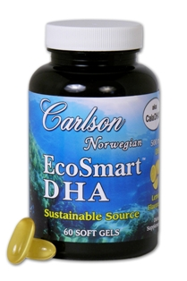 EcoSmart_DHA