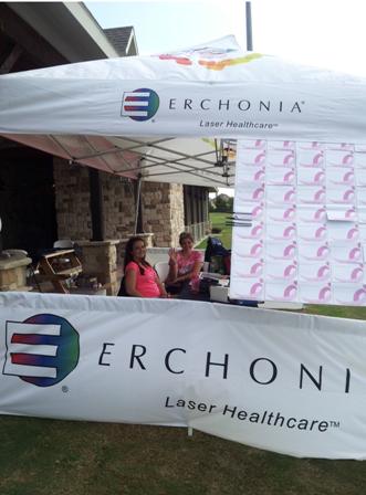 13th Annual Erchonia Golf Classic