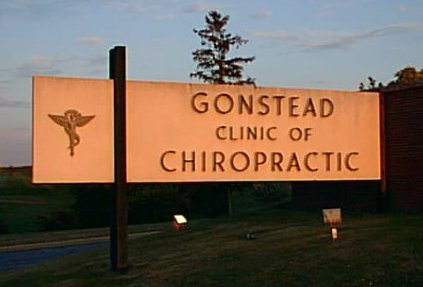 GonsteadClinicSign