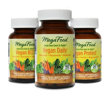 MegaFood_Vegan_Collection