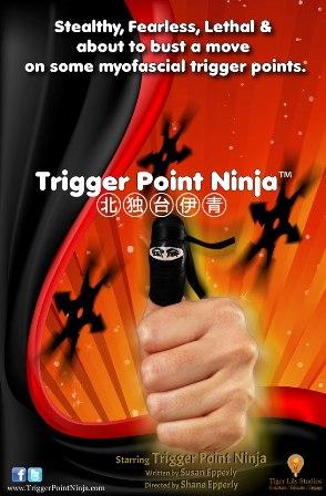 NinjaPoster