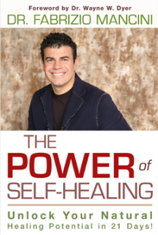 Power-of-Self-Healing