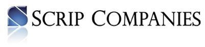 Scrip Companies Logo