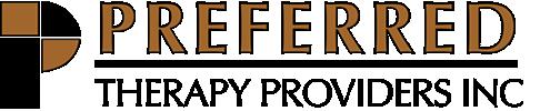 preferred therapy logo