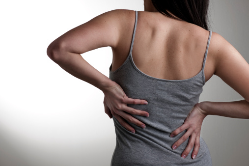 Natural treatments for low back pain include massage and spinal manipulation.